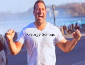 George Scorsis former CEO of Liberty Health Sciences